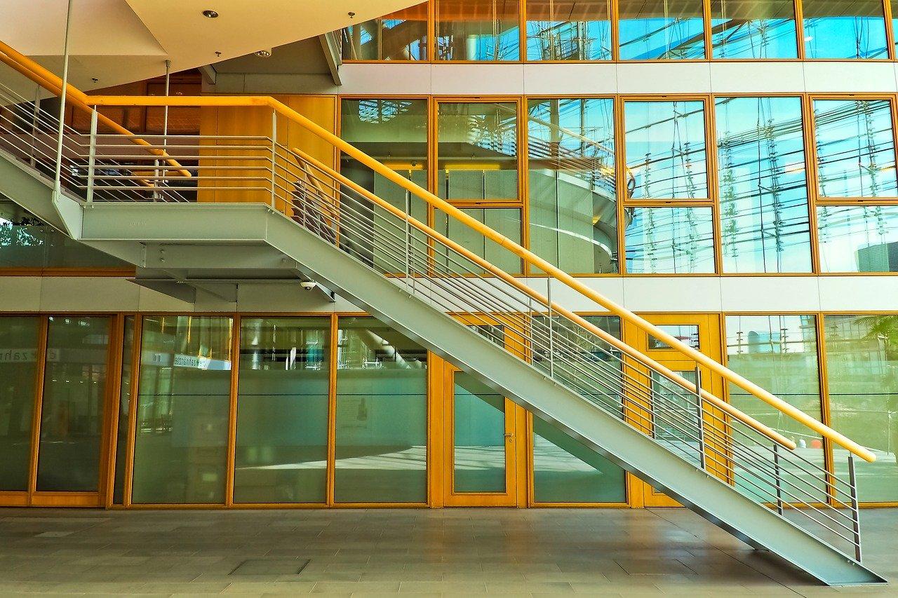architecture, interior design, building