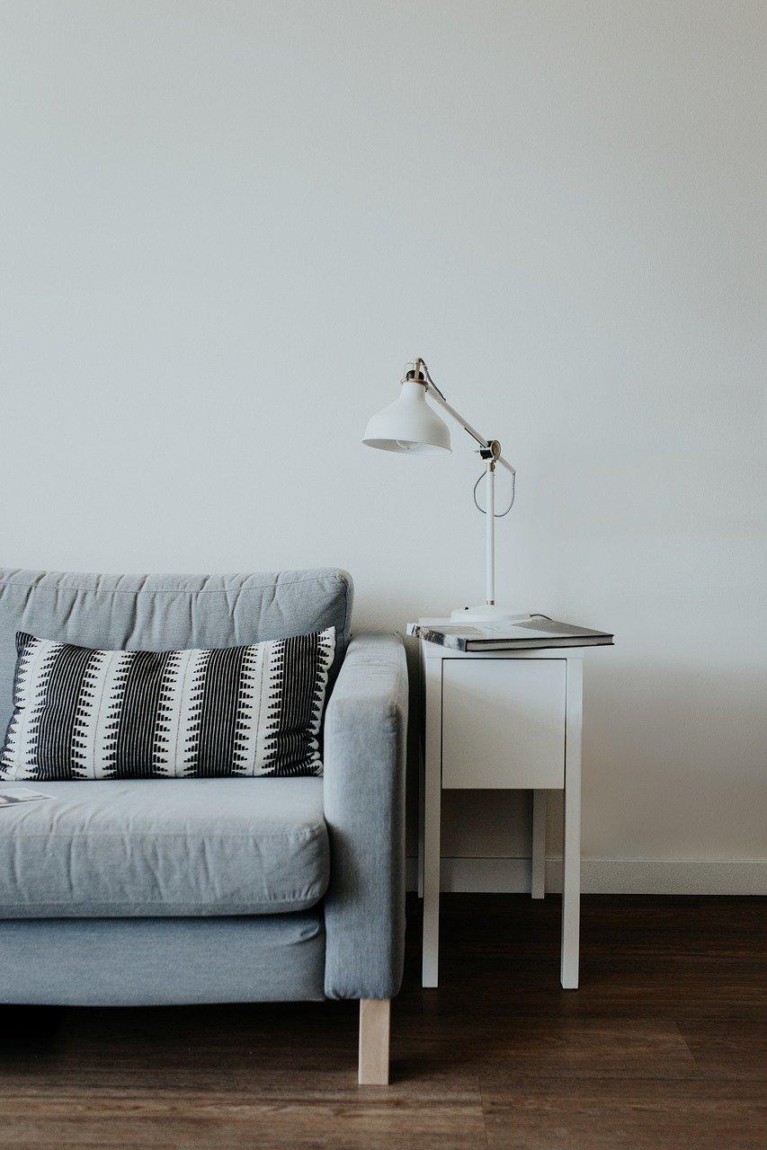 living, room, sofa